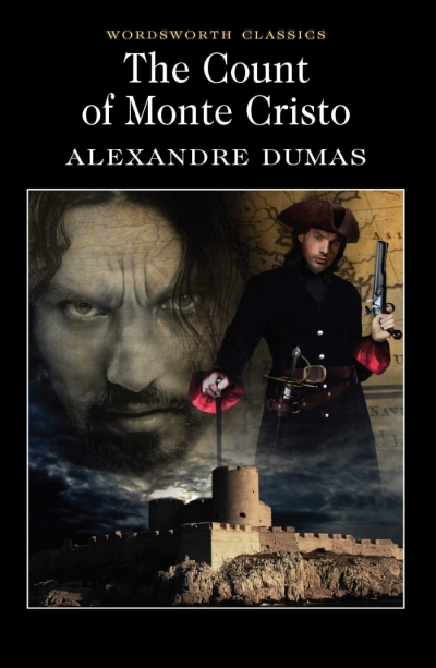 the count of monte cristo by alexander dumas essay English essays: the count of monte cristo search in the count of monte cristo, author alexandre dumas incorporates the conflict between the.