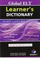 LEARNER'S PICTURE DICTIONARY 2013