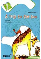 A TRIP TO THE ZOO -READER 6 (l.p.)