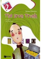 THE IRON TRUNK-READER 8 (l.p.)