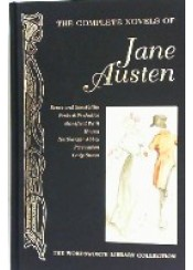 THE COMPLETE NOVELS JANE AUSTEN