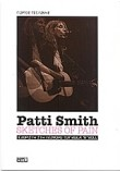 PATTI SMITH - SKETCHES OF PAIN