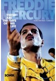 FREDDY MERCURY THESE ARE THE DAYS OF HIS LIFE
