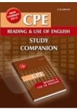 CPE NEW READING & USE OF ENGLISH STUDY COMPANION