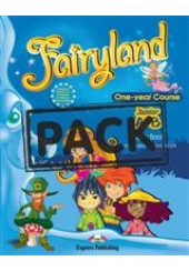 FAIRYLAND JUNIOR ONE YEAR COURSE POWER PACK