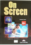 ON SCREEN B2+ STUDENT'S BOOK REVISED (+ EBOOK)