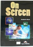 ON SCREEN B1+ STUDENT'S BOOK REVISED (+ EBOOK)