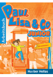 PAUL, LISA & CO JUNIOR ARBEITSBUCH