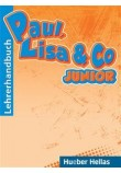 PAUL, LISA &CO JUNIOR LEHRERHANDBUCH