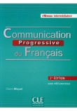 COMMUNICATION PROGRESSIVE DU FRANCAIS INTERMEDIAIRE