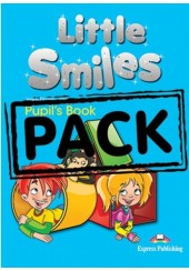 LITTLE SMILEYS POWER PACK