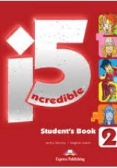 INCREDIBLE 5 2 TEACHER;S BOOK WITH POSTERS