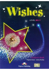 WISHES B2.1 STUDENT'S PACK WITH i-eBOOK REVISED