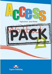 ACCESS 2 WORKBOOK PACK 1 WITH READER AND PRESENTATION SKILLS (+DIGIBOOK APP.)