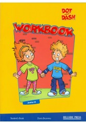 DOT AND DASH JUNIOR B WORKBOOK