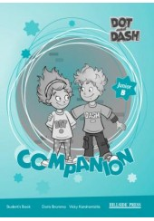 DOT AND DASH JUNIOR B COMPANION