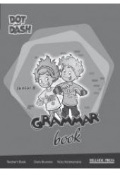 DOT AND DASH JUNIOR B GRAMMAR BOOK