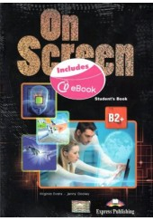 ON SCREEN B2+ STUDENT'S POWER PACK 1