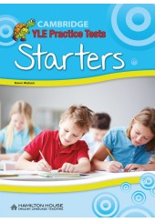CAMBRIDGE YOUNG LEARNERS ENGLISH TESTS - STARTERS
