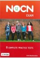 NOCN C2 EXAM 8 COMPLETE PRACTICE TESTS