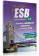 SUCCESS IN ESB C2 GRAMMAR & VOCABULARY PREPARATION 12 PRACTICE TESTS (NEW FORMAT DECEMBER 2017)
