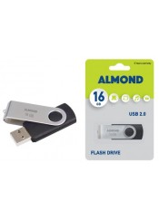 ALMOND FLASH DRIVE USB 16GB
