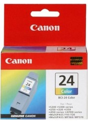 CANON BCI-24CL S300 IBK CL