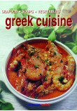 GREEK CUISINE - SEAFOOD - SOUPS - VEGETABLES