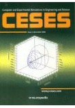 CESES- COMPUTER & EXPERIMENTAL SIMULATIONS IN ENGINEERING & SCIENCE (ISSUE 2)