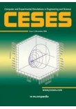 CESES- COMPUTER & EXPERIMENTAL SIMULATIONS IN ENGINEERING & SCIENCE (ISSUE 3)