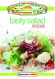 TASTY SALAD RECIPES- MEDITERRANEAN DIET 13