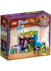 MIA'S BEDROOM - LEGO FRIENDS 41327