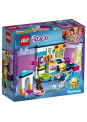 STEPHANIE'S BEDROOM - LEGO FRIENDS 41328