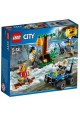 MOUNTAIN FUGITIVES - LEGO CITY 60171