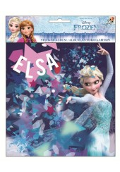 STICKER ALBUM FROZEN