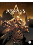 ΣΥΝΟΜΩΣΙΑ - ASSASSIN'S CREED 5 KOMIK