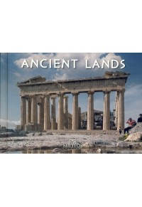 ANCIENT LANDS (POCKET) 978-618-5371-14-2 9786185371142