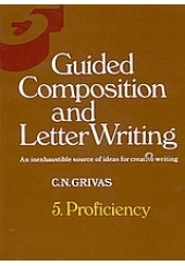 GUIDED COMPOSITION AND LETTER WRITTING 5