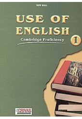 USE OF ENGLISH 1 CAMBRIDGE PROFICIENCY