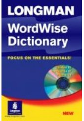 LONGMAN WORDWISE DICTIONARY (+CD-ROM) 2ND EDITION