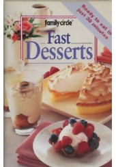 FAST DESSERTS (FAMILY CIRCLE)