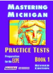 MASTERING MICHIGAN BK 1 PRACTICE TESTS