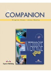 ENTERPRISE PLUS PRE-INTERMEDIATE COMPANION