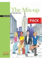 THE MIX-UP PACK( BOOK+ACTIVITY + CD) ELEMENTARY
