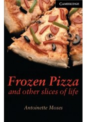 FROZEN PIZZA AND OTHER SLICES OF LIFE (LEVEL 6- ADVANCED)