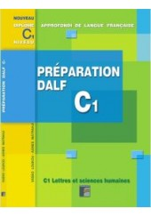PREPARATION DALF C1 COMPREHENSION DE L'ORAL
