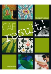 CAE RESULT STUDENT'S BOOK