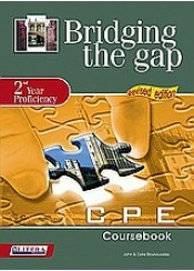 BRIDGING THE GAP 2ND PROFICIENCY PRACTICE BOOK