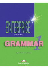 ENTERPRISE GRAMMAR 1 BEGINNER ENGLISH