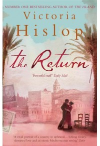 THE RETURN (ENGLISH) 978-0-7553-3295-3 9780755332953